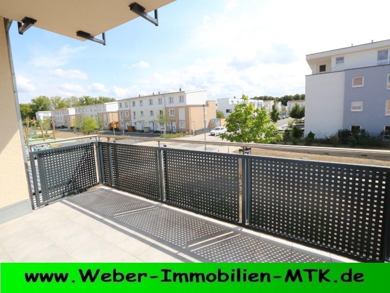 Immobilienmakler in Kriftel LICHT-durchfluteter, großzügiger Wohn-TRAUM mit SONNEN-Balkon, bodentiefen Fenstern, TGL-Bad, Gäste-WC