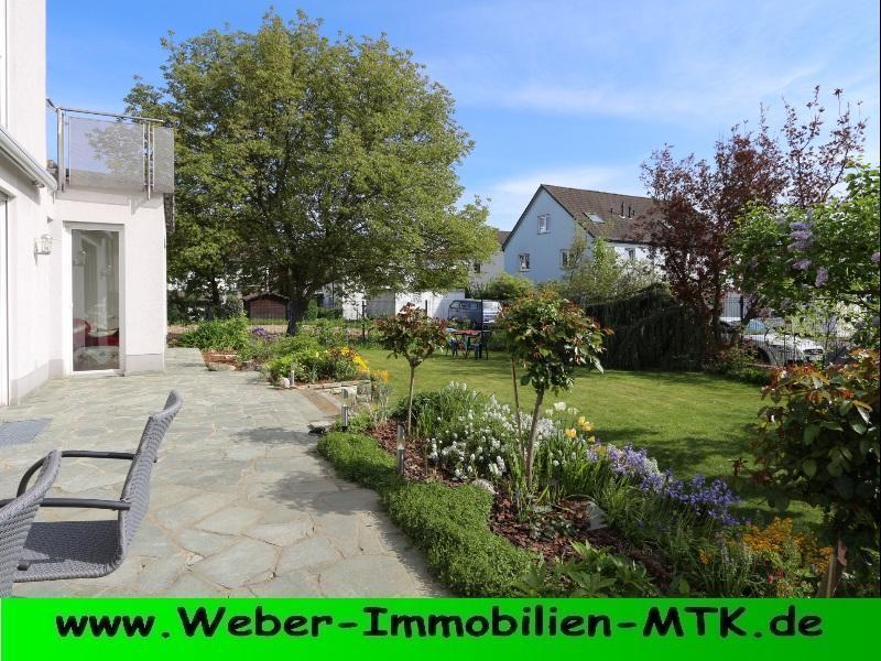 Immobilienmakler in Kriftel TOP Lage in Kalbach, aus EINS mach DREI ... 1 FH zur Umwandlung in ein 3 FH oder Teilung nach WEG
