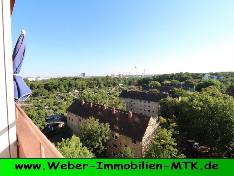 Immobilienmakler in Kriftel FUSS-läufig zur MESSE, TRAUM-hafte FERNSICHT, NEU-es BAD, EBK, möbliert